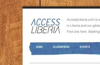 Access Liberia